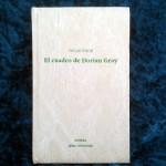 Spanish Catedra / From Dana Z.
